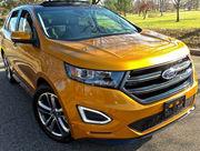2015 Ford Edge EDGE SPORT